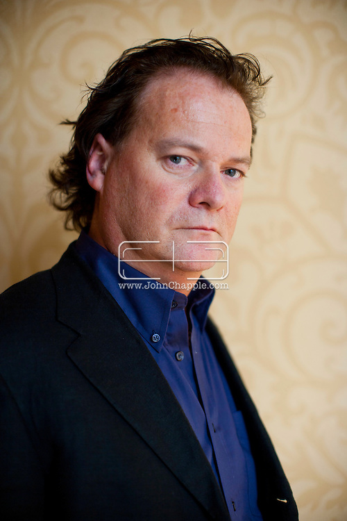24th February 2011. Las Vegas, Nevada.  Celebrity Impersonators from around the globe were in Las Vegas for the 20th Annual Reel Awards Show. Pictured is Sean Connolly from Reading as Tom Hanks. Photo © John Chapple / www.johnchapple.com..