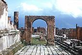 Pompei, 79 AD