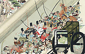 Japan, 12-15th Century AD