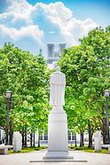 053118 _ Partridge Statue For Diane