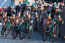 "The last stage of the ""Giro d'Italia 2018"" Cycling Race in Rome on May 27, 2018. 27 May 2018 Pictured: The last stage of the ""Giro d'Italia 2018"" Cycling Race in Rome on May 27, 2018. Photo credit: Stefano Costantino / MEGA TheMegaAgency.com +1 888 505 6342"
