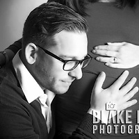 Katie and Phil 'Bump' Portraits 10.05.2013