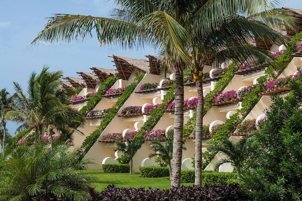 Grand Velas Resort & Spa, Riviera Maya, Mexico.