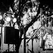 HNV Summer Concert Series - Evan Thomas Blues Band