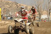 2006 ITP Round #1, Glen Helen MX Park.