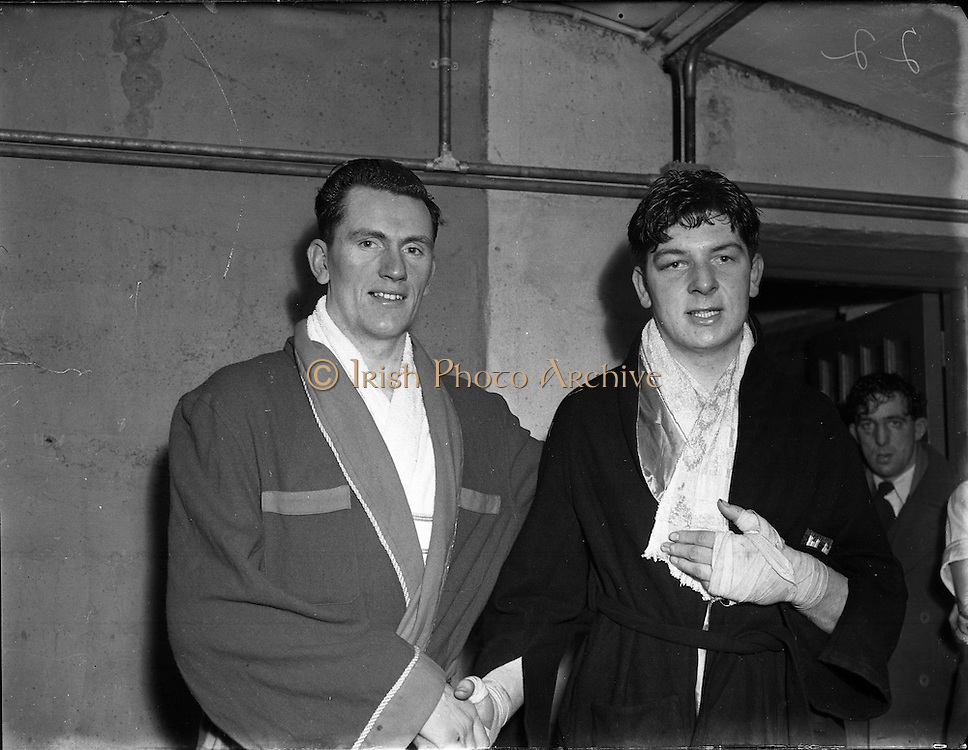 National Junior Boxing Championships<br />