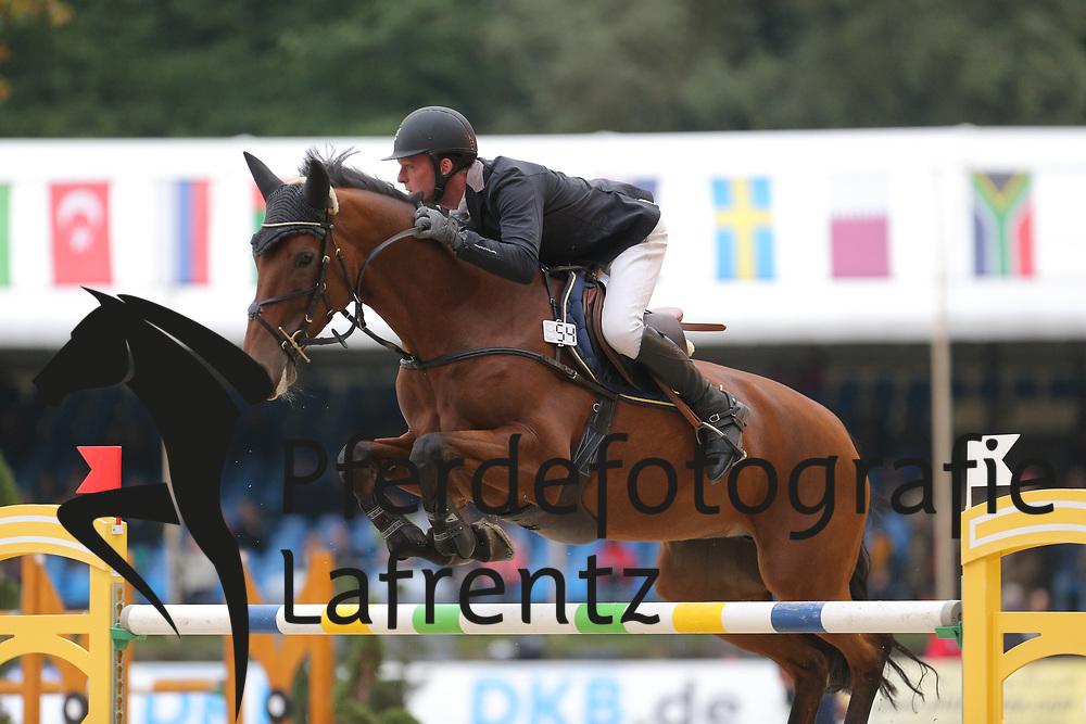 Karshüning, Sebastian, Taquila<br /> Paderborn - Paderborn Challenge 2014<br /> Championat<br /> © www.sportfotos-lafrentz.de/ Stefan Lafrentz
