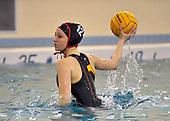 2011-12 VMI Women's Water Polo Highlights