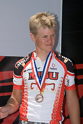 Alex Boyd / Midwestern State<br />