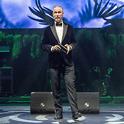 NLD/Amsterdam/20180213 - Edison Pop Awards 2018, Eric Corton