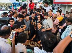 Tata Steel Chess India 2018 Kolkata