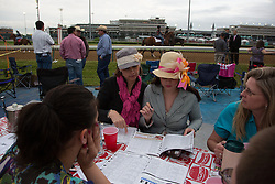 Bets were worked out during workouts Friday, May 03, 2013 at Churchill Downs in Louisville. Photo by Jonathan Palmer