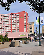 Radisson Hotel & Conference Center - Rochester, NY