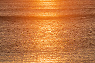 Sunlight reflecting on Water , Village Beach,  Quogue, NY