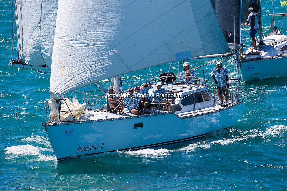 Sealink Magnetic Island Race week 2016<br /> 5/9/2016<br /> ph. Andrea Francolini<br /> FLASHDANCE II