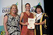Darwin City Council Citizenship  Ceremony 23 March 2015