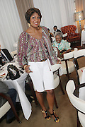 Jocelyn Taylor at The ABFF Luncheon Hosted by HSBC and Rush Philanthropic Arts held at The Delano in Miami Beach on June 27, 2009..The American Black Film Festival is an industry retreat and competitve marketplace for films and by and about people of color.