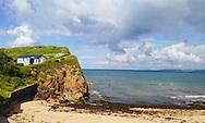 Hope Cove (Salcombe) seaside villagein South Huish in South Hams District, Devon, England