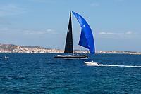 MAGIC CARPET 2, Rolex Maxi Cup 2017, Costa Smeralda, Porto Cervo Yacht Club Costa Smeralda (YCCS).