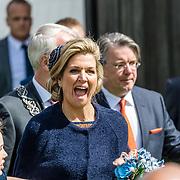 NLD/Tilburg/20170427- Koningsdag 2017, Maxima