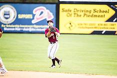 NCAA Regionals -Salisbury Baseball