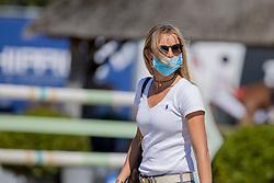 Schoonbroodt-De Azevedo Celine, BEL<br /> Belgisch Kampioenschap Jeugd Azelhof - Lier 2020<br /> © Hippo Foto - Dirk Caremans<br /> 30/07/2020