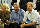 Harry and Barack Toronto 2017