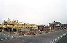 BUILDING KETTERING MORRISONS 2000