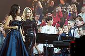 Koningin Maxima bij Kerst Muziekgala 2019