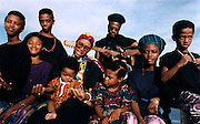 Womack and Womack - House of Zekkariyas -  Jamaica