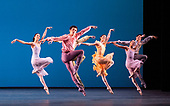 Royal Ballet Double Bill 14th February 2020