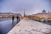 Petite escapade à Paris et tests avec mon 12 mm Samyang et mon fuji