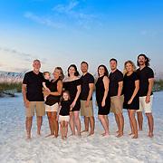 Kephart Family Beach Photos - 2019