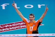 20090908 TUR: Europees Kampioenschap Nederland - Italie, Istanbul