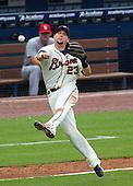 Cardinals v Braves 0727