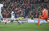 Barcelona v Chelsea 140318