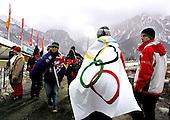 Torino Olympics