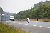 VeloX V op de snelweg - VeloX V on the highway