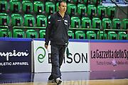 Sassari 14 Agosto 2012 - Qualificazioni Eurobasket 2013 -Allenamento<br /> Nella Foto : SIMONE PIANIGIANI<br /> Foto Ciamillo