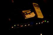 Belo Horizonte_MG, Brasil...Ensaio da banda Coracoes Dilacerados no Estudio Geleia. Na foto detalhe de cigarro...The rehearsal of the Coracoes Dilacerados band in Geleia studio. In this photo cigarettes detail...Foto: LEO DRUMOND / NITRO.