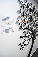 family nursing donations  tree