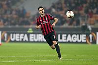Milano - 19.10.2017 - Milan-AEK Atene - Europa League   - nella foto:  Nikola Kalinic