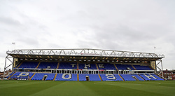 A general view of Peterborough United's ABAX Stadium - Mandatory by-line: Joe Dent/JMP - 25/02/2017 - FOOTBALL - ABAX Stadium - Peterborough, England - Peterborough United v Rochdale - Sky Bet League One