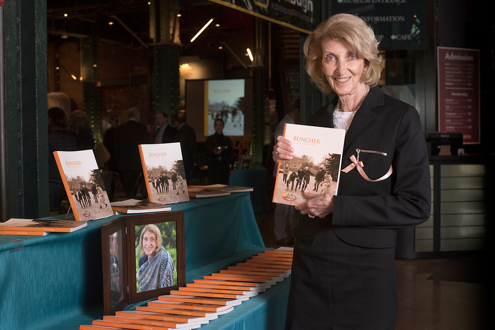 "JDC Book ""25 Years of Investing in People"" Launch at Heinz History Center."