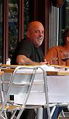 Billy Joel Da Silvano 08/24/2009
