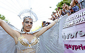 Madrid Gay Pride Parade
