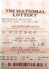 Lottery 2000