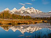 Wyoming: Grand Teton National Park