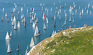 JP Morgan Round The Island Race 2014
