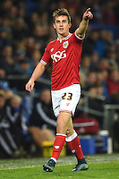 Joe Bryan, Bristol City